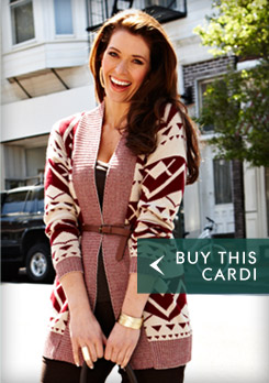 Buy this Cardi