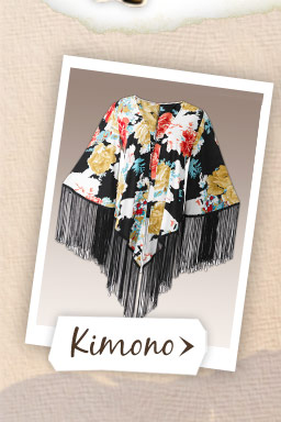 Kimono &gt;