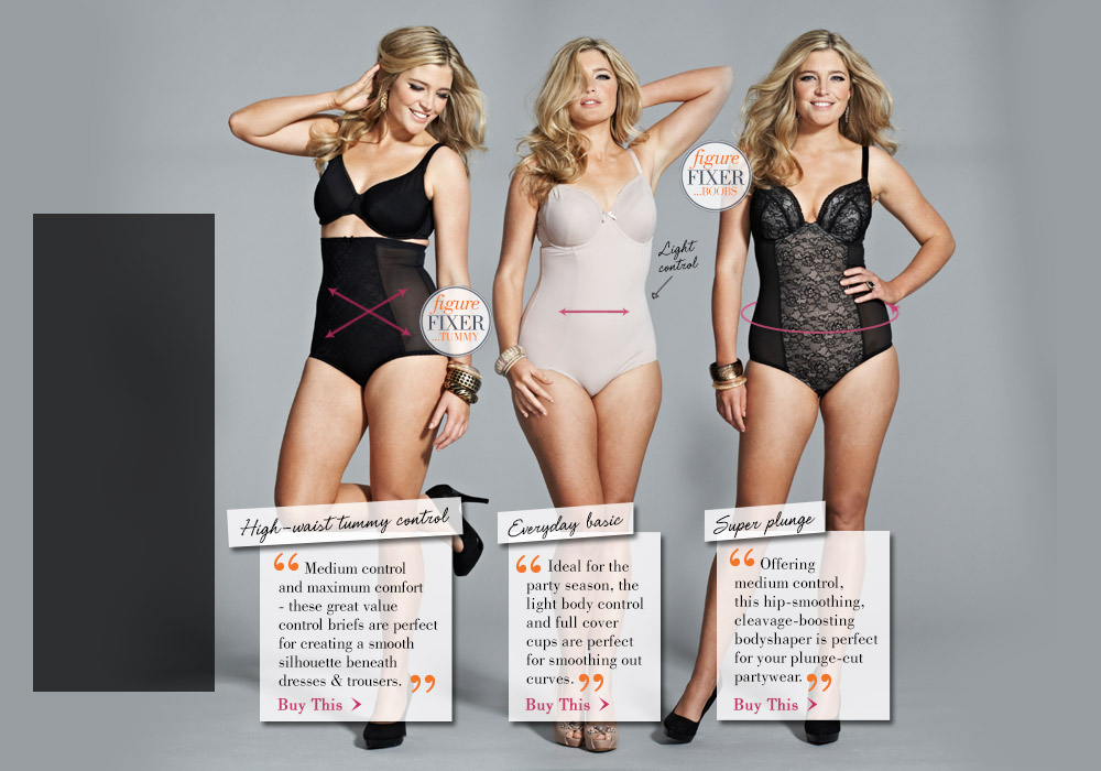 Party Shapewear