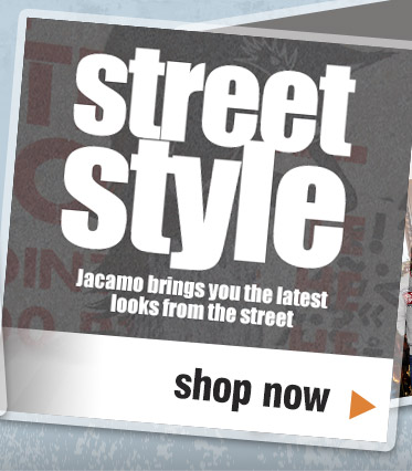 Street Style >