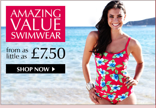 Amazing Value Swimwear