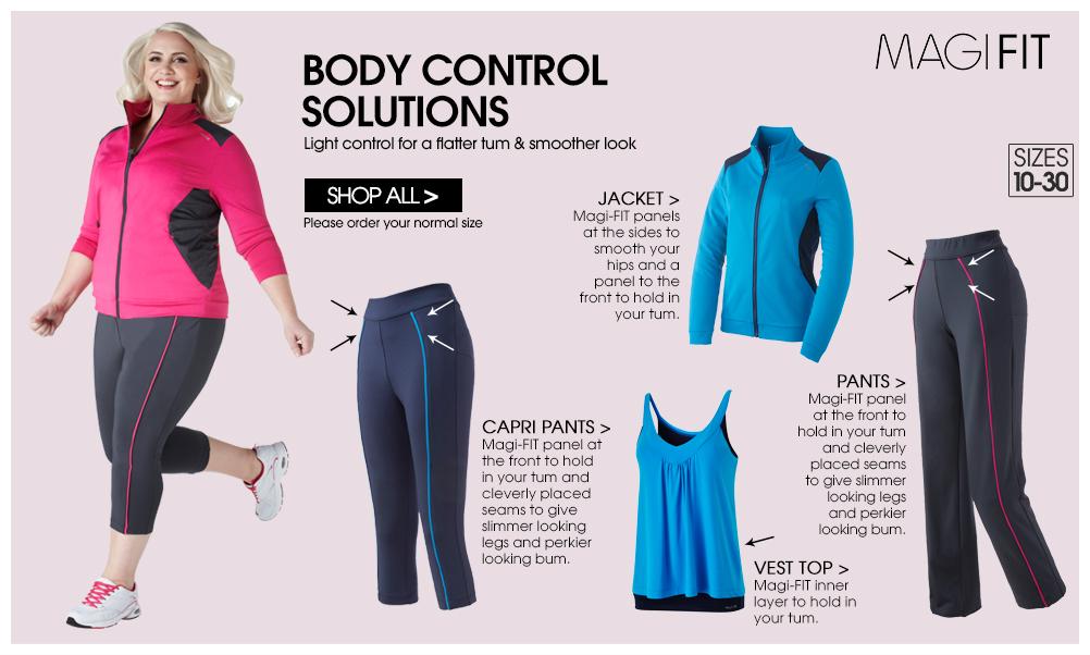 plus size clothing catalogue suite