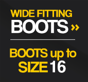 Shop all Wide Fitting Boots >