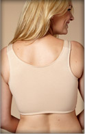 Back Smoothing Non Wired Bra