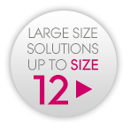 Large size solutions up to size 12