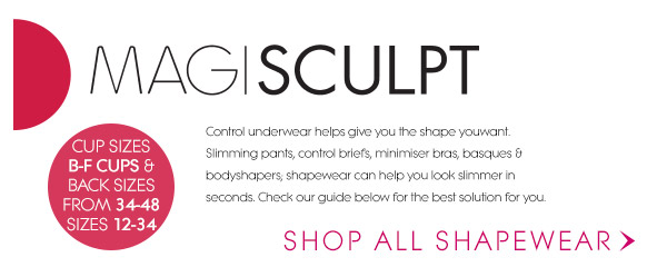 Shapewear Guide