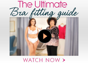 The Ultimate Bra Fitting Guide