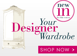 Your Designer Wardrobe