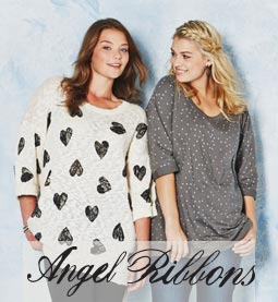 This Week's Top Brand: Angel Ribbons