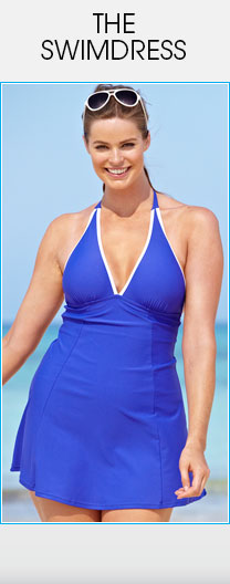 The Swimdress