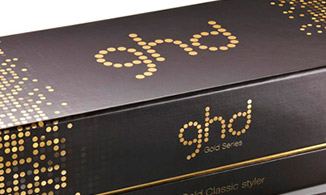 GHD Range