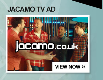 Jacamo TV AD