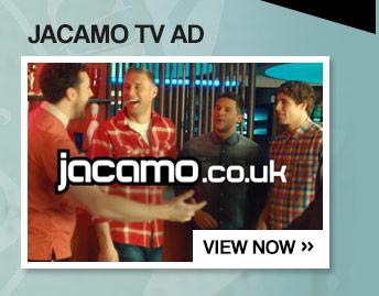 Jacamo TV AD