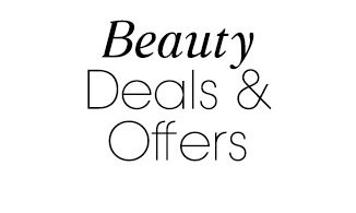 Deals &amp; Offers