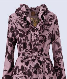 Joe Browns Floral Jacket