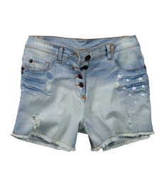 Joe Browns American Denim Shorts