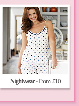 Nightwear