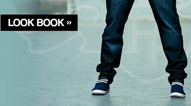 Look Book >