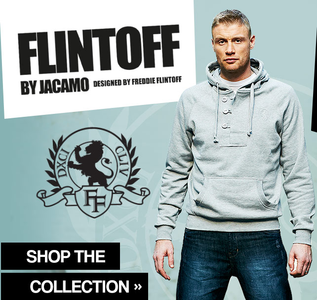 Flintoff by Jacamo ? Shop the Collection >