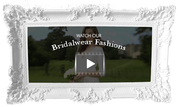 bridal fashions video