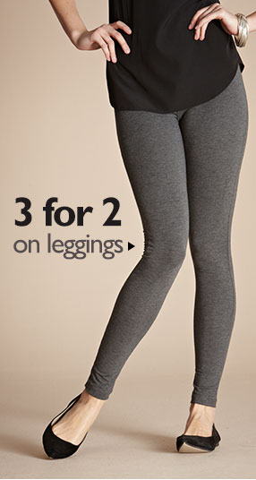 3 for 2 on leggings