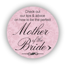 Tips & advice for the Mother of the Bride