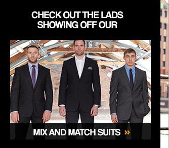 Mix & Match Suits >