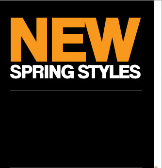 New Spring Styles