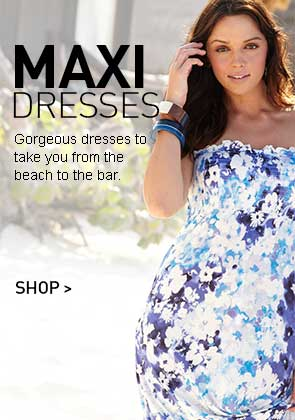 Shop All Maxi Dresses >