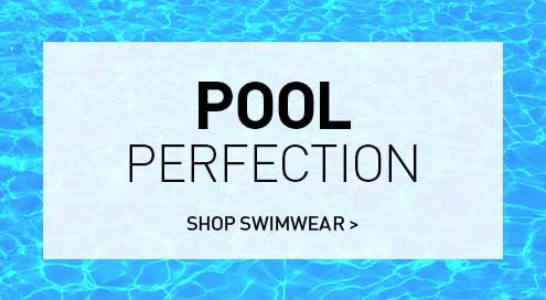 Shop Swimwear >
