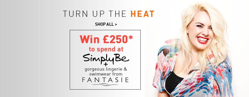 Holiday Shop - Turn up the Heat - Shop all >
