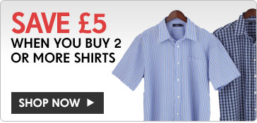 Save £5 when you buy 2 or more 