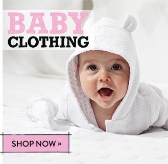 Shop baby >