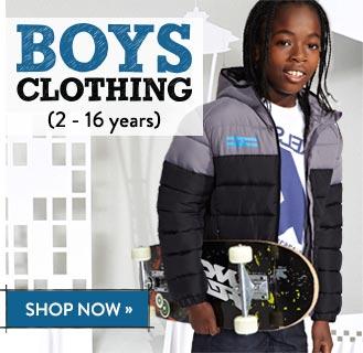 Shop boys >