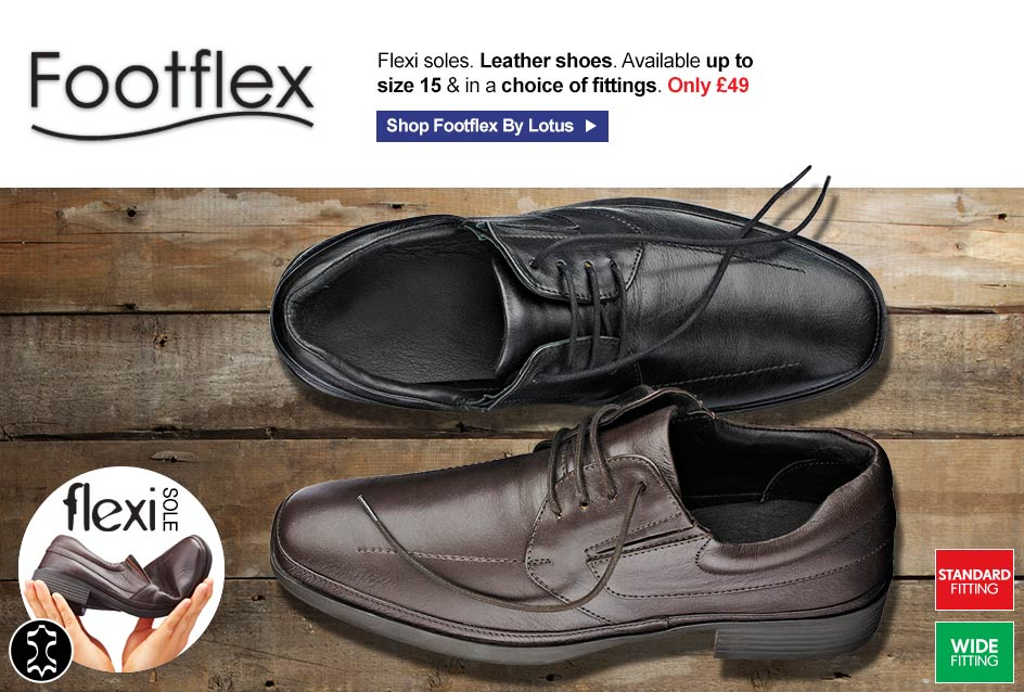 Shop Footflex