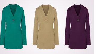 Save £4 when you buy 2 pieces of selected knitwear