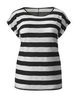 Shop Striped Tee >
