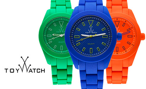 Designer Watches >