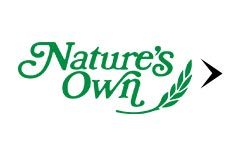 Shop Nature's Own