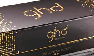 GHD  Range