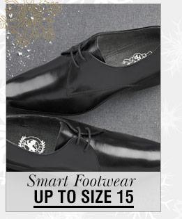 Smart Footwear >