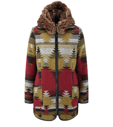 Joe Browns Stand Out Coat