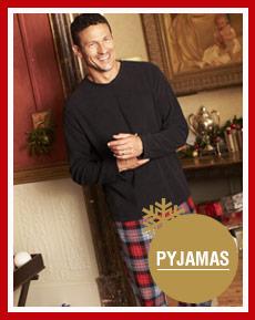Pyjamas >