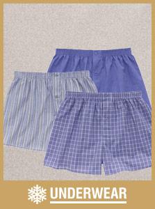Underwear >