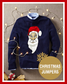 Christmas Jumpers >
