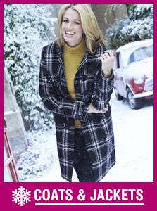 Coats & Jackets >