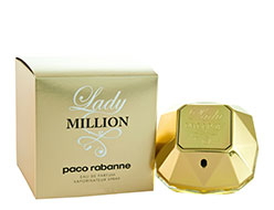 Paco Rabanne 'Lady Million'