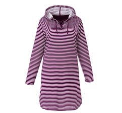 Hooded Nightdress