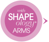 Shapeology Arms >