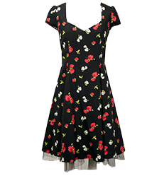 Joe Browns Cherrilicious 50's Dress